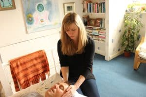 Shauna Naylor Reiki Healing Treatments