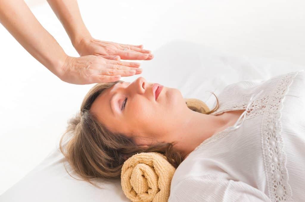 Reiki Healing Practises